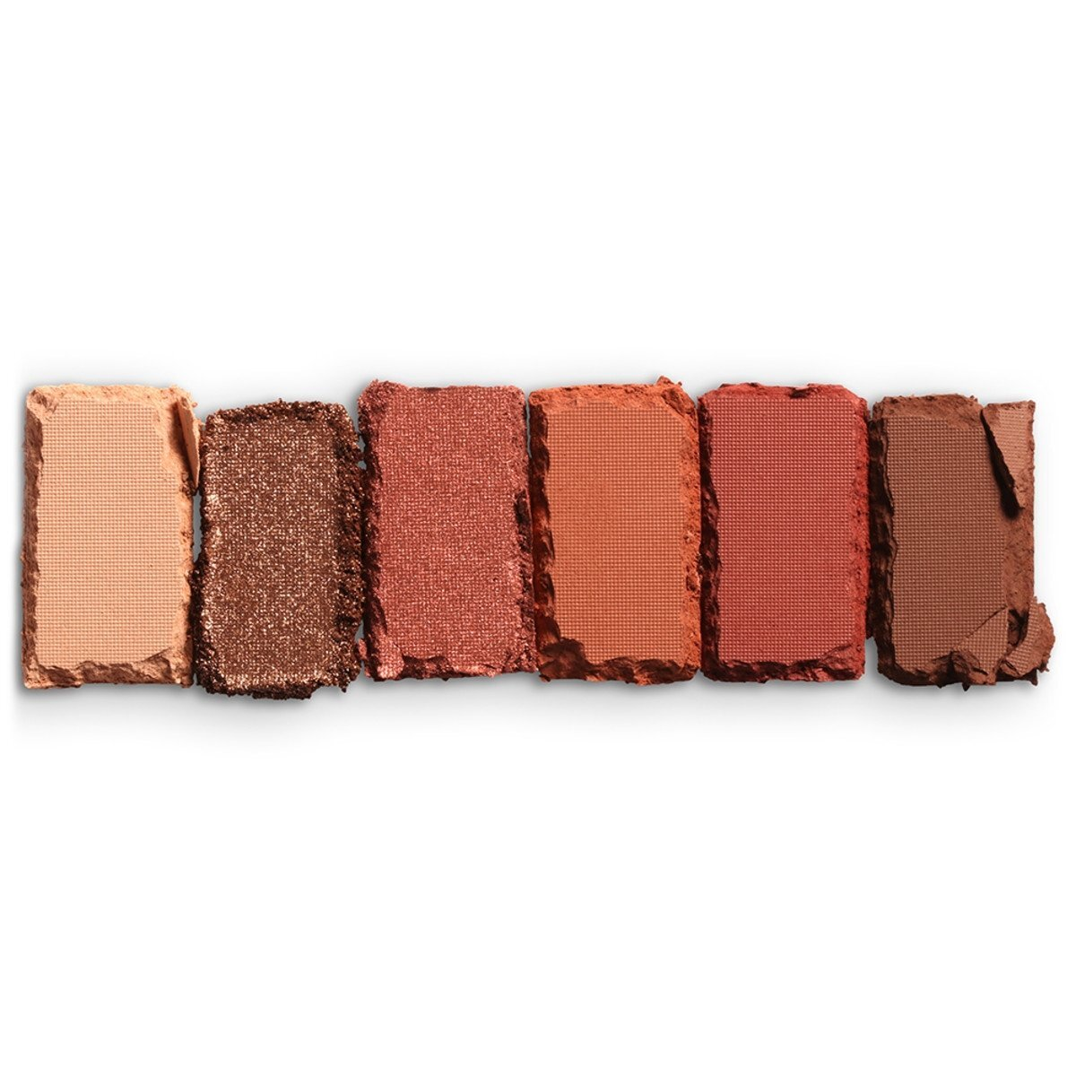 Ultimate Edit Petite Shadow Palette - Warm Neutrals