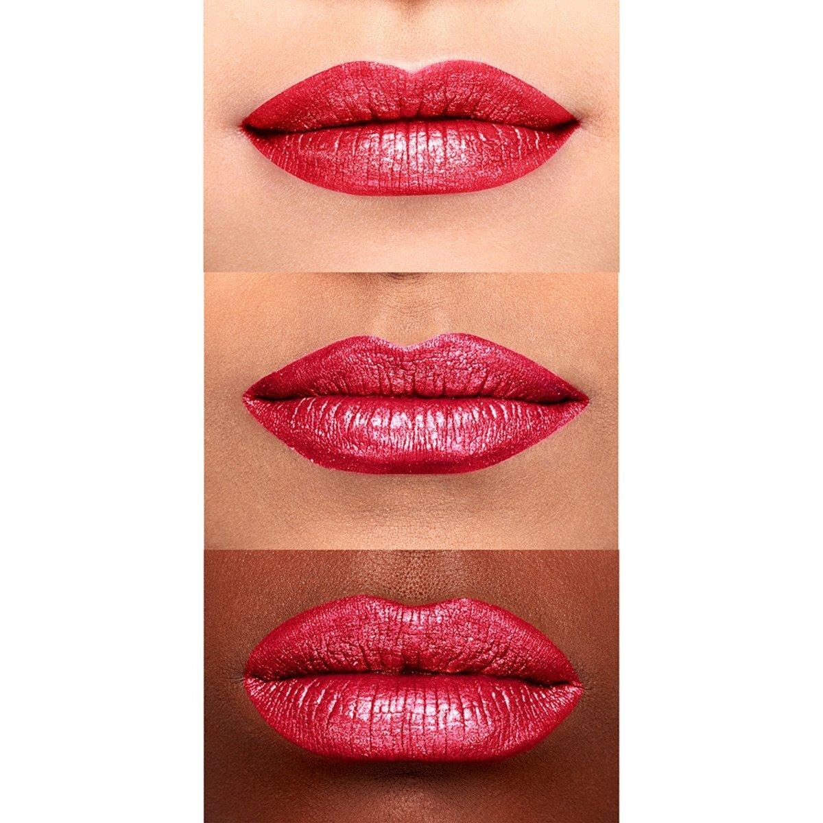 Glitter Goals Liquid Lipstick - Cherry Quartz