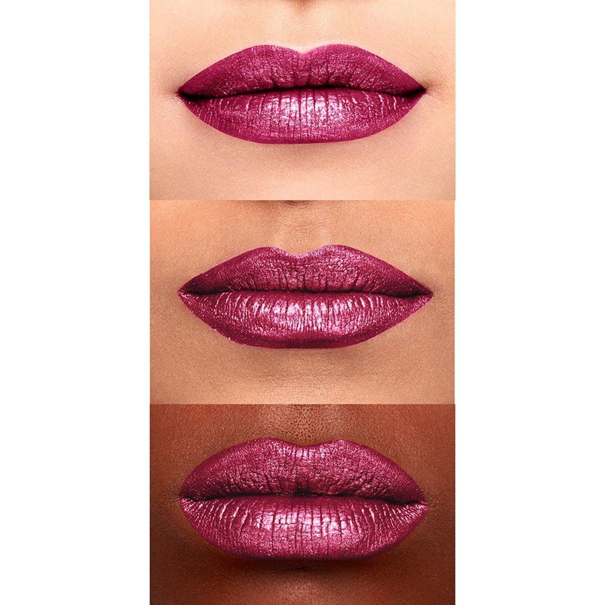 Glitter Goals Liquid Lipstick - Reflector