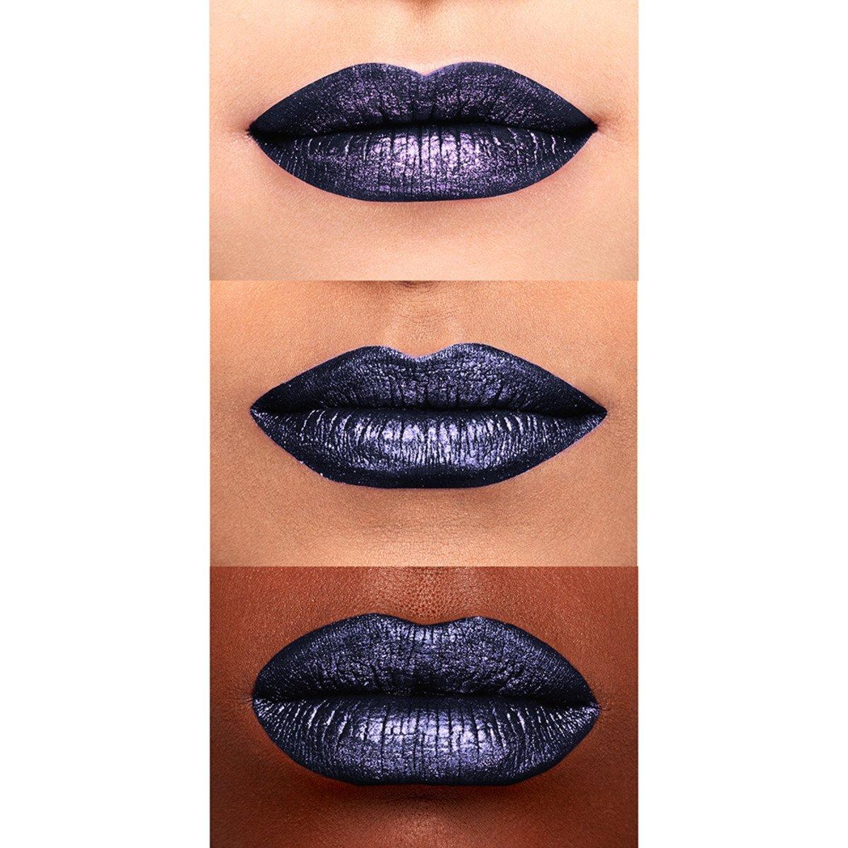 Glitter Goals Liquid Lipstick - Oil Spill