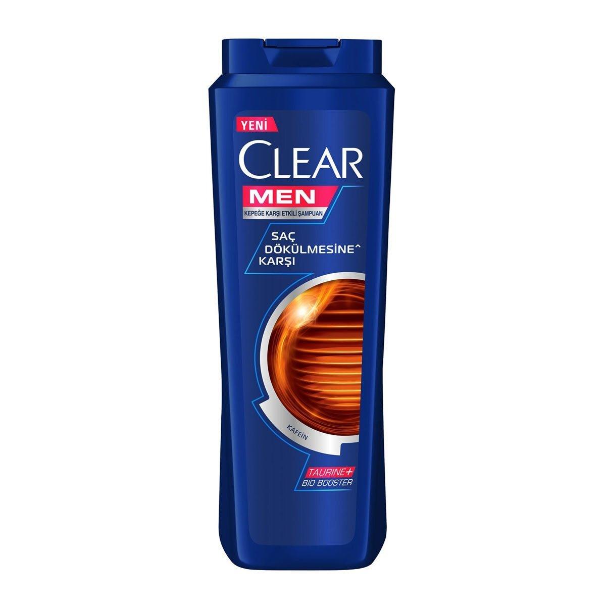 Saç Dökülmesine Karşi Etkin Savunma Erkek Şampuan 500M