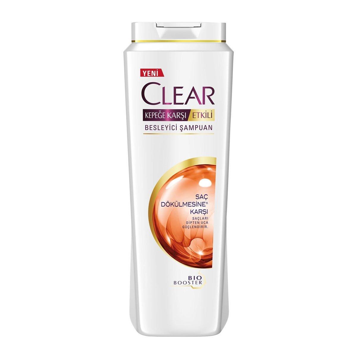 Women Saç Dökülmesine Karşı Şampuan 500 ml