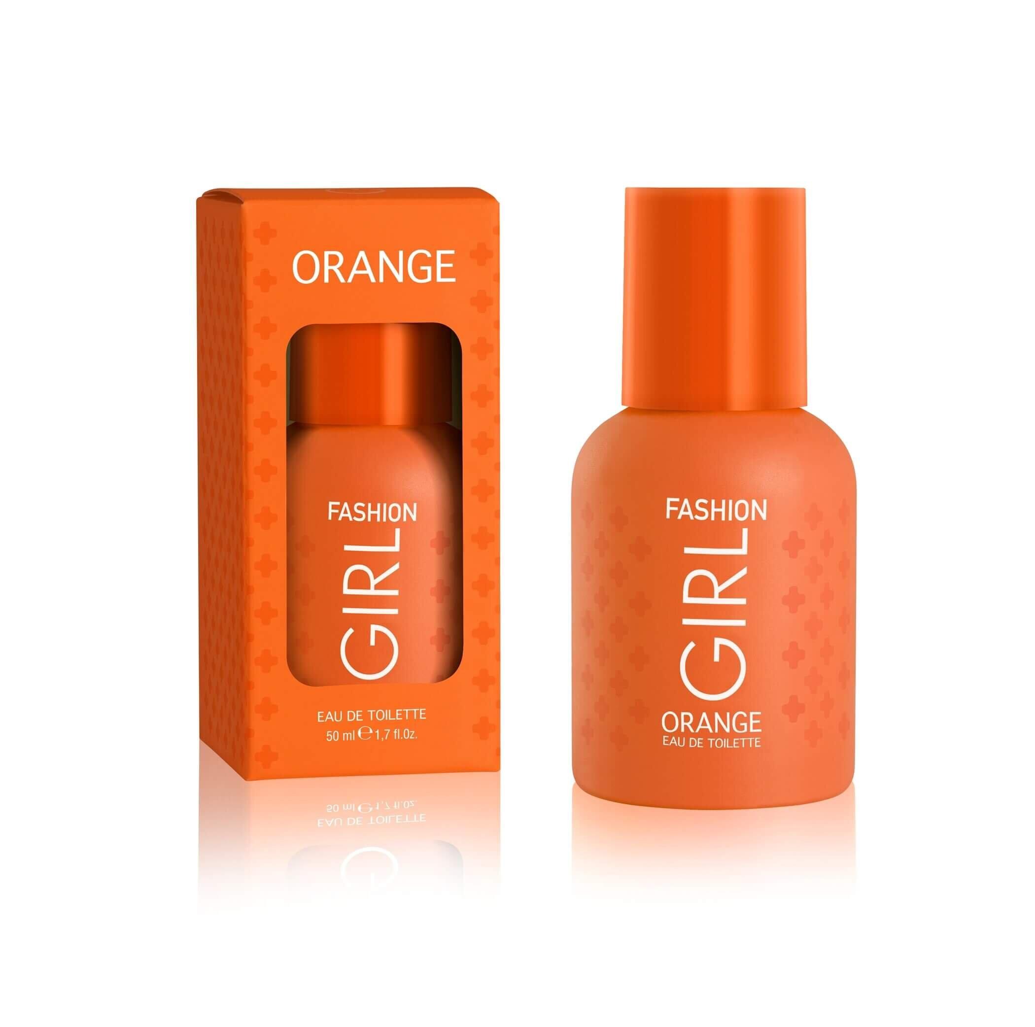 Orange Kadın Edt 50ml