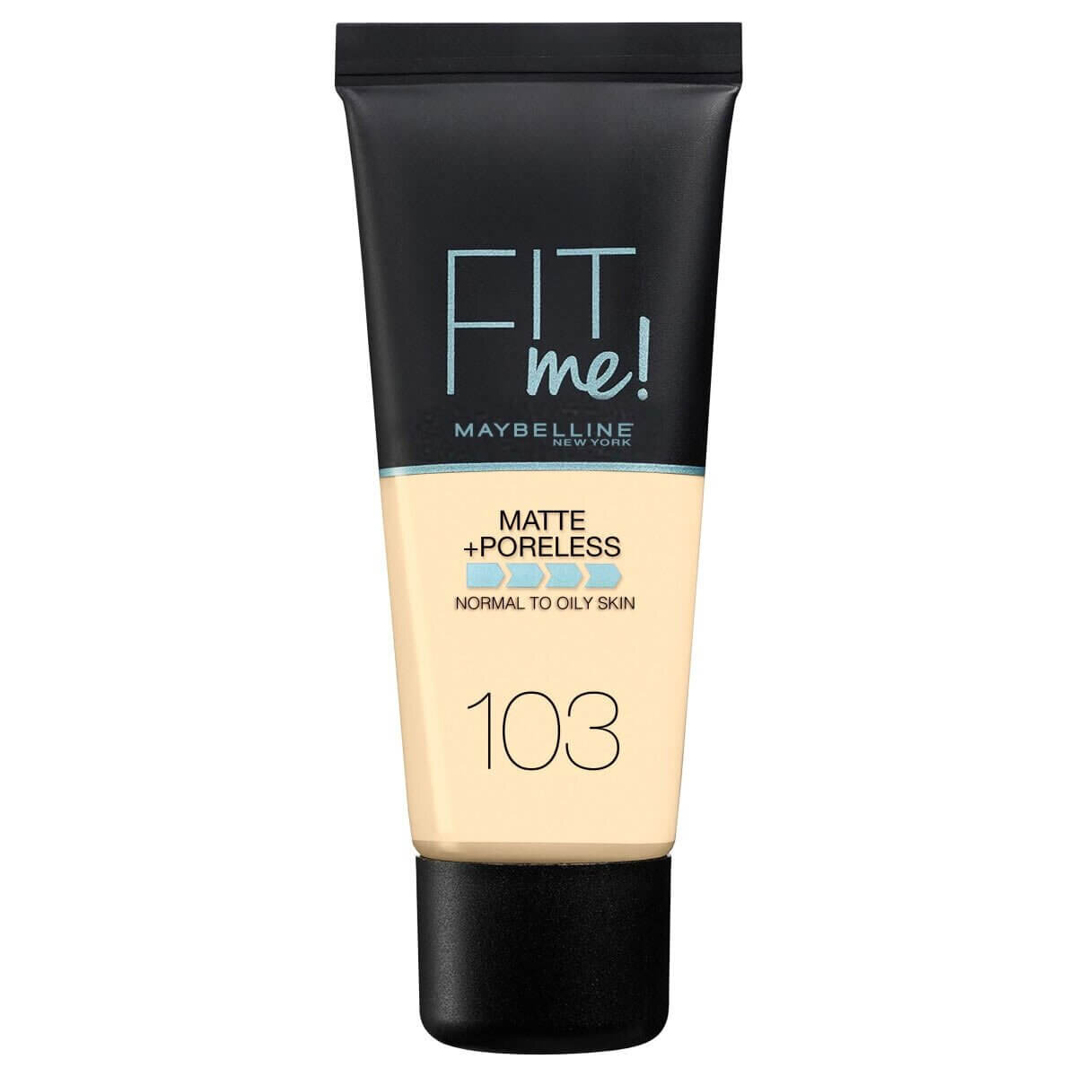 Fit Me Fondöten Matte No:103