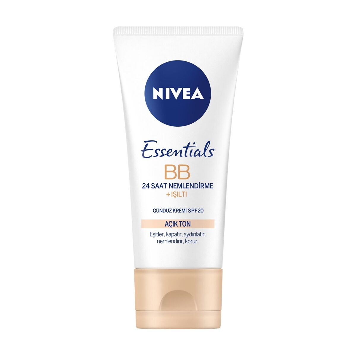 BB Cream Light 50 ml