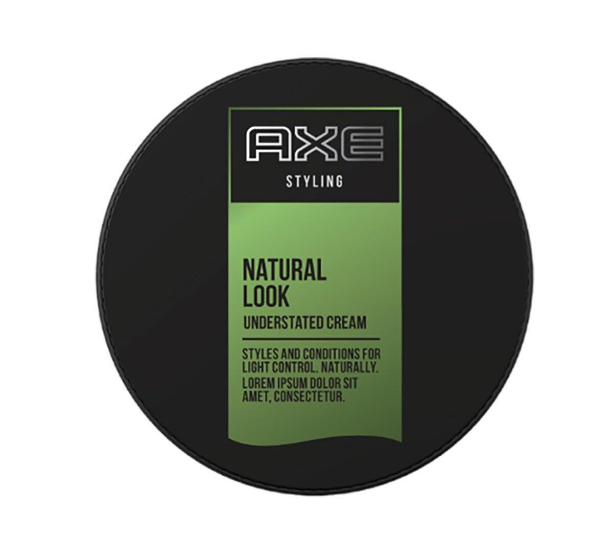 Natural Look Wax 75 ml