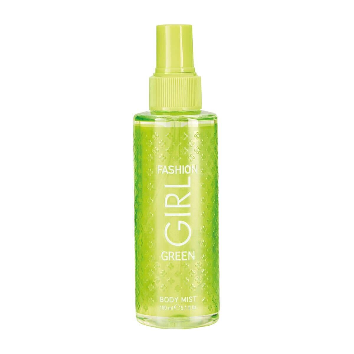 Green Vücut Spreyi 150ml