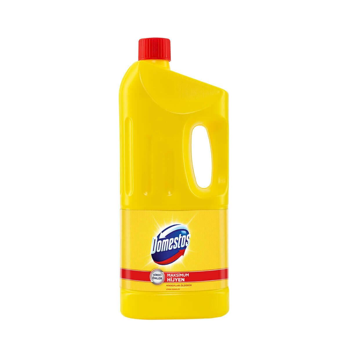 Limon Çamaşır Suyu 2000gr