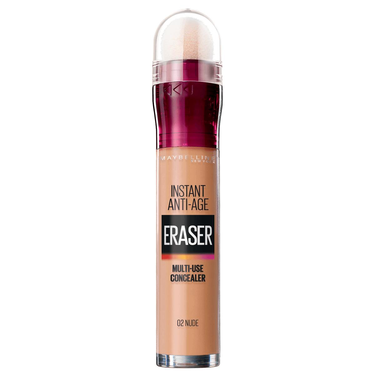 Instant Anti Age Eraser Eye Concealer Nude