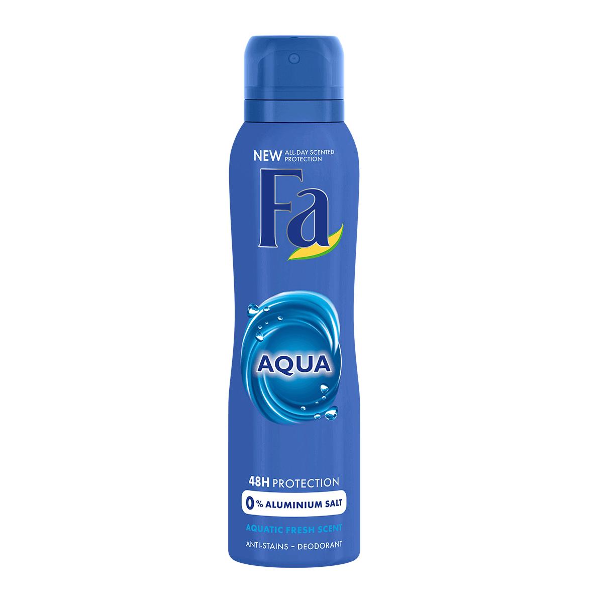 Aqua Kadın Deodorant 150 ml