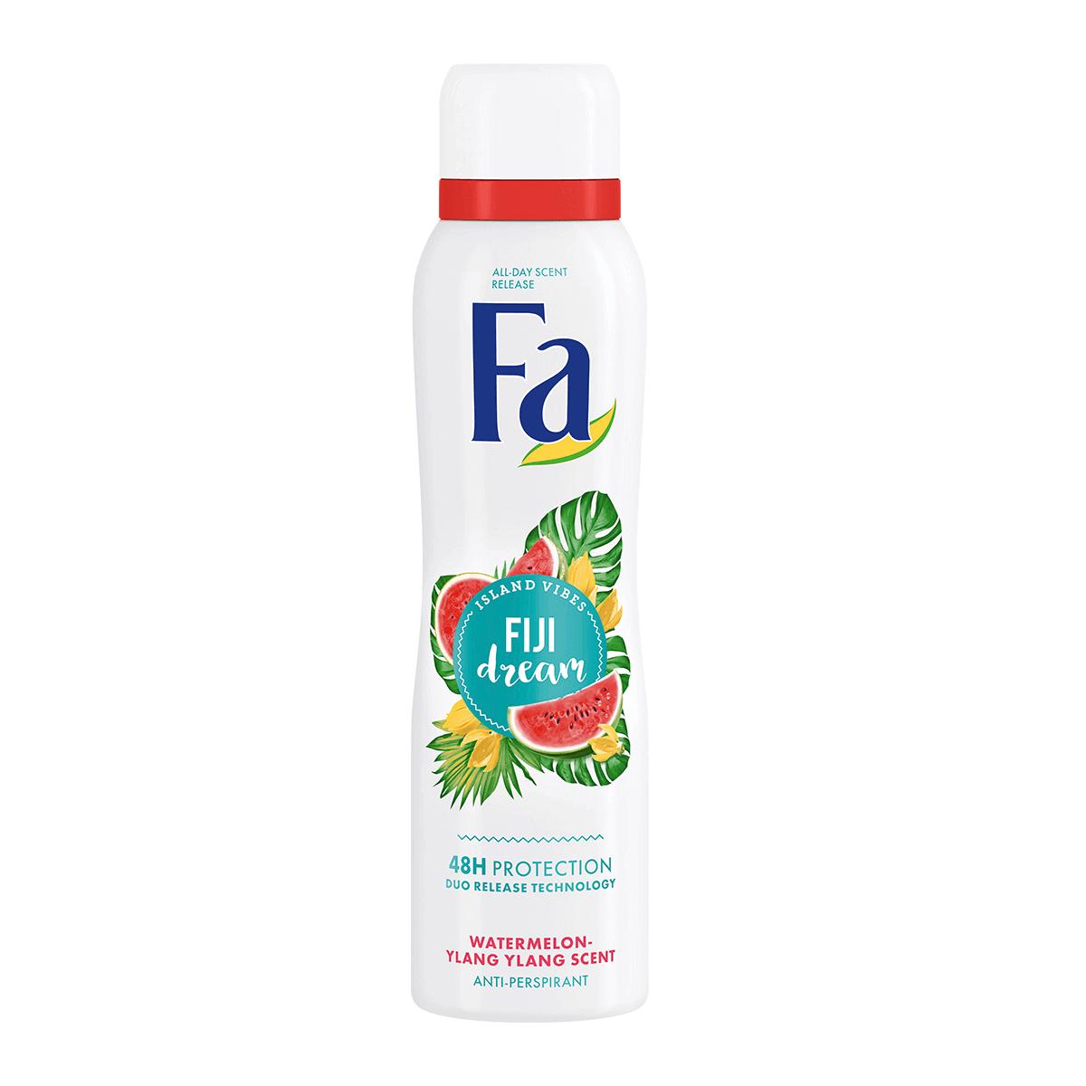 Fiji Dream Kadın Deodorant 150 ml