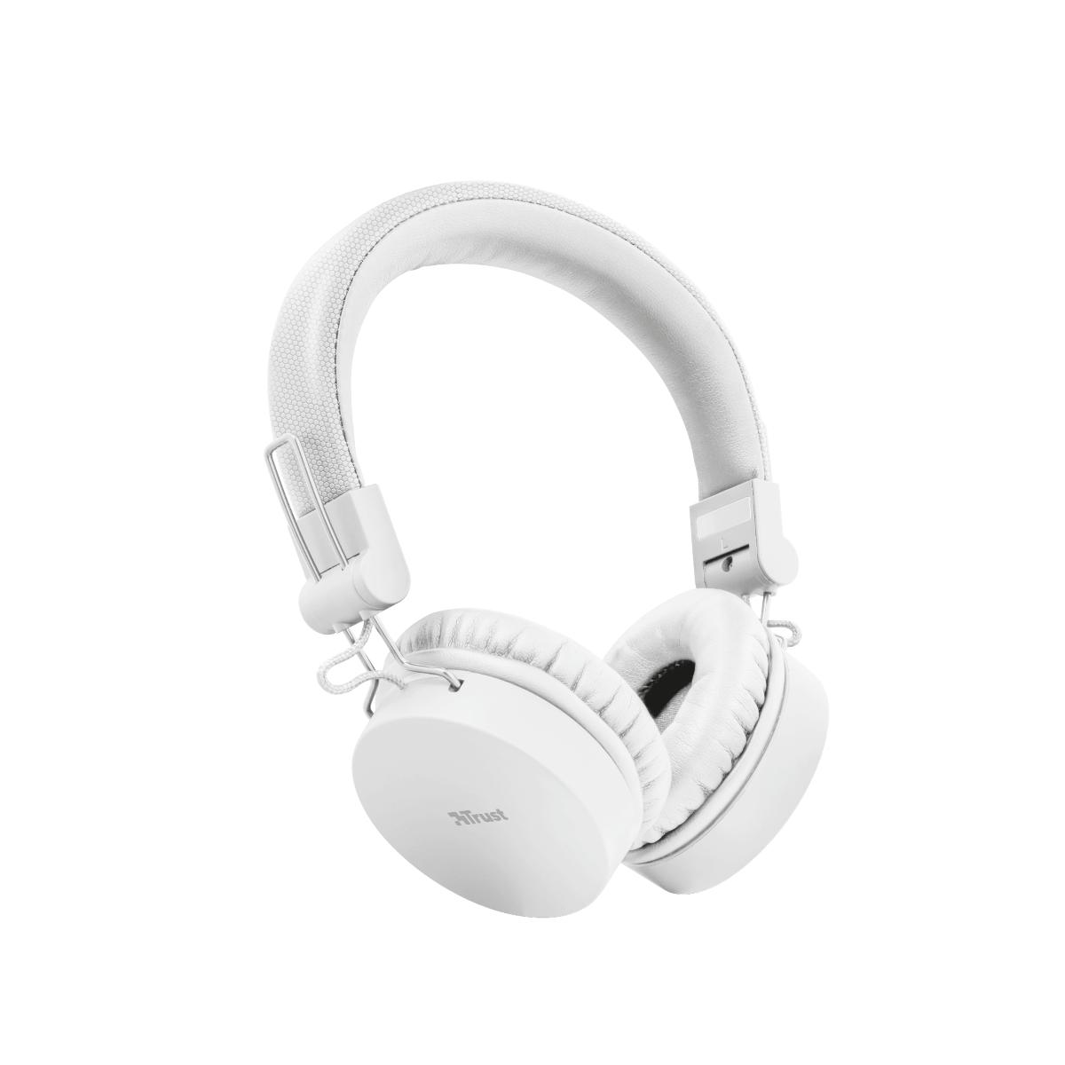 Uygun hesaplı Bluetooth Kulaklık Tones Beyaz indirimli ürünleri ve  fırsatları