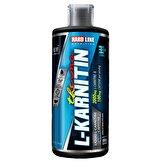 Resim L-Carnitine Thermo 1000 ml