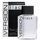 Version Black Erkek Parfümü Edt 100 ml