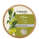 Olive Body Scrub 200 gr