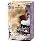 Colour Specialist Saç Boyası Sarı Elmas 12-0