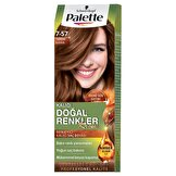 Natural Colors Saç Boyası No. 7-57 Tarçın Kahve