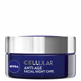 Cellular Antiage Gece Kremi 50 ml