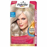 Deluxe Saç Boyası 10-2 Platin Sarı