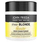 John Frieda Sheer Blonde Yoğun Saç Bakım Maskesi
