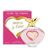 Varens Je T'Aime Kadın Parfümü Edp 100 ml