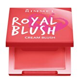 Resim Royal Cream Blush Allık #003