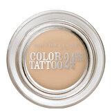 Color Tattoo 24H Creamy Mattes Göz Farı 93 Creme De Nude