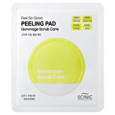 Resim Feel So Good Peeling Pedi Gommage Scrub Care