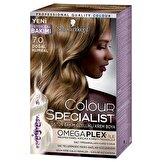 Colour Specialist Saç Boyası Doğal Kumral 7-0