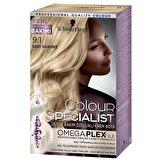 Colour Specialist Saç Boyası Sarı Sandre 9-1