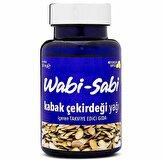 Kabak Çekirdeği Yağı 40 Yumuşak Kapsül 500 mg