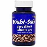 Deve Dikeni Tohumu Yağı 40 Yumuşak Kapsül 300 mg