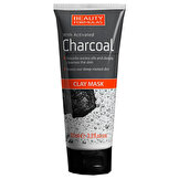 Resim Charcoal Clay Mask Yüz Maskesi 100 ml