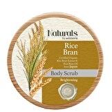 Rice Bran Body Scrub 200 gr