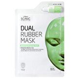Soothing Wrapping Dual Rubber Maske