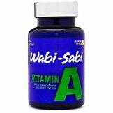 A Vitamini 40 Yumuşak Kapsül 500 mg