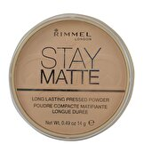 Stay Matte Pressed Pudra No. 005
