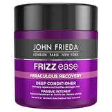 Frizz-Ease Miraculous Recovery Strength Krem Saç Maskesi 150 ml