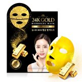 24K Gold Hydrogel Maske
