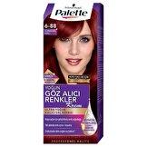 Göz Alıcı Renkler Saç Boyası No. 6-88 Sonbahar Kızılı