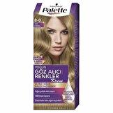 Natural Colors Saç Boyası Göz Alıcı Renkler Açık Kumral 8-0