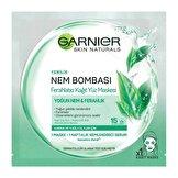 Resim Nem Bombası Ferahlatıcı Kağıt Maske 32 gr