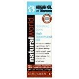 Moroccon Argan Saç Bakım Yağı 100 ml