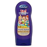 3 in 1 Şampuan ve Duş Jeli 230 ml