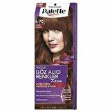 Natural Colors Saç Boyası Göz Alıcı Renkler Çilekli Çikolata 6-70