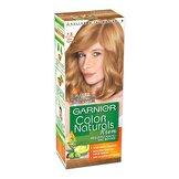 Color Naturals Saç Boyas Fındık Kabuğu No. 7,3
