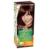 Color Naturals Saç Boyası 5.52 Çikolata Kahve