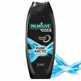 Pure Arctic Erkekler İçin Duş Jeli Şampuan 500 ml