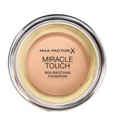 Miracle Touch Compact Fondöten No. 045