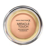 Miracle Touch Compact Fondöten No. 060